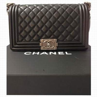 60474908208 sac main chanel solde