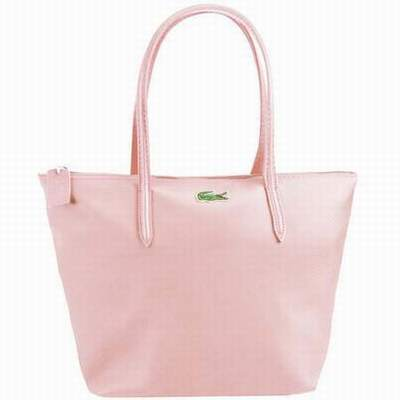 824b7aa33f sac shopping lacoste pas cher,sac lacoste rose,sac main lacoste femme