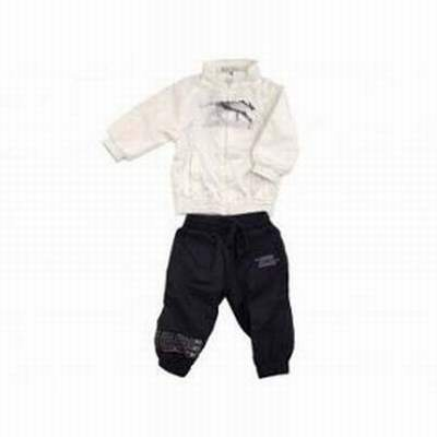 074e6c236bedd survetement airness bebe intersport