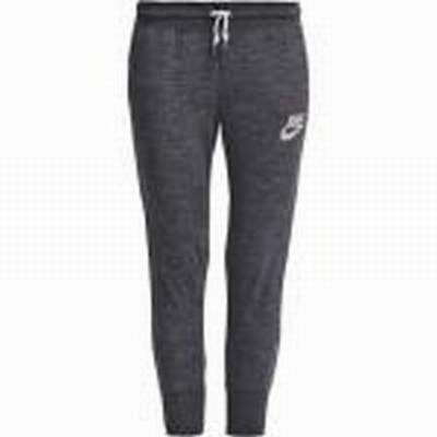 b05e7d86d7f survetement nike homme gris