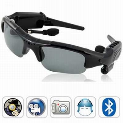 4297ad21edb lunettes de soleil camera hd   hdc 700